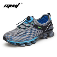 New Super light running shoes for men Outdoor sports shoes
