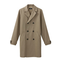 TRENCH COAT MAC