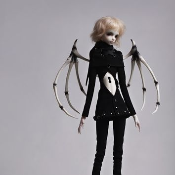 Matthew - 50.5cm Doll Chateau Boy, Doll Chateau - BJD Dolls, Accessories - Alice's Collections