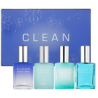 CLEAN 4 Piece Fragrance Collection   (4 Piece Fragrance Collection)