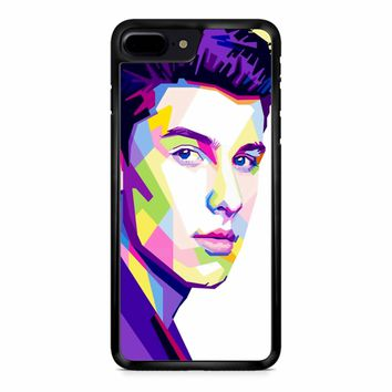 Shawn Mendes Art 2 iPhone 8 Plus Case