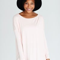 Blossom PIKO Long Sleeve Top