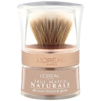 True Match Naturale All-Over Mineral Glow
