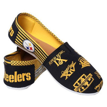 Best Steelers Shoes Products On Wanelo
