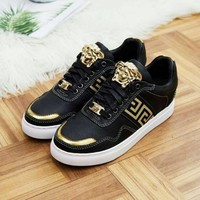 Versace Trending Fashion Casual Sports Shoes