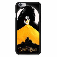 Disney Princess Emma Watson iPhone 6 Case