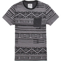 On The Byas Deck Jacquard Crew T-Shirt at PacSun.com