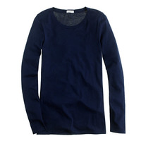 J.Crew Womens Tissue Long-Sleeve
