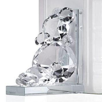 Diamond Bookends | Books & Stationery | Novelty | Decor | Z Gallerie