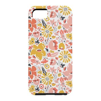 Heather Dutton Betty Cell Phone Case