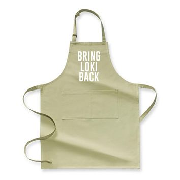 Bring Loki Back, Star Wars Apron