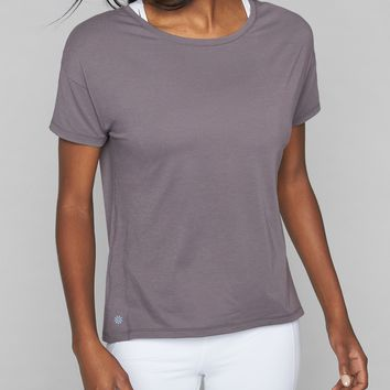 Power Up Tee|athleta