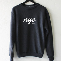 NYC 199x Sweater
