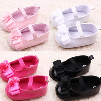 Cute and Dressy Baby Girl Shoes.  Stylish and Comfortable