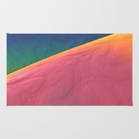 Planet X Rug by Lyle Hatch