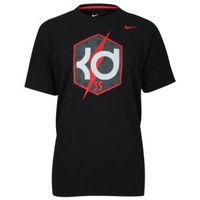 Nike KD DC Crest T-Shirt - Men's at Foot Locker