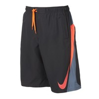 Nike Color Surge Galvanized Swim Trunks