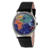 Map Watch by SandMwatch on Etsy