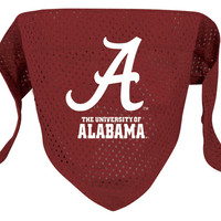 Alabama Dog Bandana