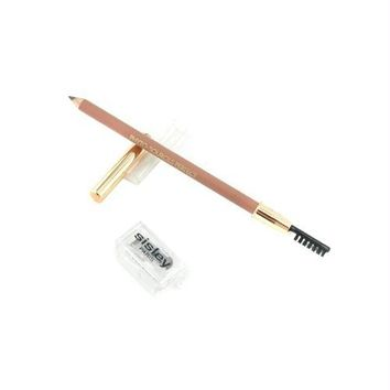Sisley Phyto Sourcils Perfect Eyebrow Pencil ( With Brush & Sharpener ) - No. 01 Blond --0.55g-0.019oz By Sisley