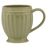 Lenox® French Perle Everything Mug in Thyme