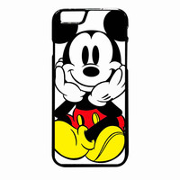 Disney Cute Mickey Mouse iPhone 6S Plus case