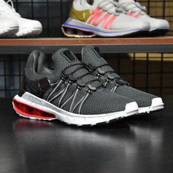 Nike Shox Gravity Woman Men Fashion Sneakers Sport Shoes