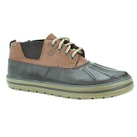 Men's Fowl Weather Chukka Boot in Brown by Sperry