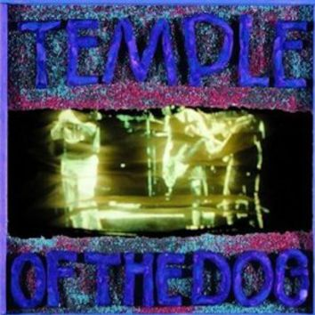 Temple of the Dog [Vinyl]