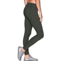 Under Armour Fashion Print Exercise Fitness Gym Yoga Running Leggings Sweatpants One-nice™