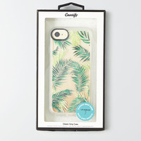 Casetify Palm iPhone 6/6s/7 Case, Multi