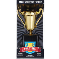 MAKE YOUR OWN TROPHY