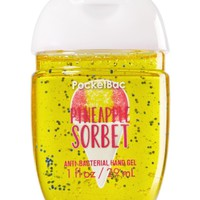 PocketBac Sanitizing Hand Gel Pineapple Sorbet
