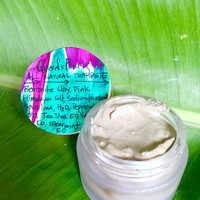 Queen's pearls: remineralizing, all natural, minty fresh toothpaste with spirulina