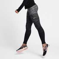 Nike Pro HyperWarm Women's Training Tights. Nike.com