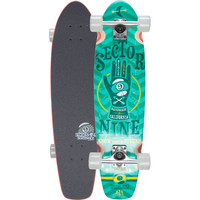 SECTOR 9 Gypsy Skateboard | Longboards & Cruisers