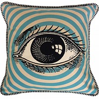 Pop Art Eye Pillow