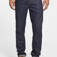 Men's Levi's '522' Slim Tapered Fit Jeans (Rigid Valley)