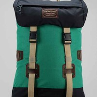 Burton Tinder Green Backpack- Green One