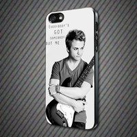 CashCases - Cool Guy Hunter Hayes Black And White - iPhone 4/4s, 5, 5s, 5c, Samsung S3, S4