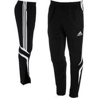 NWT Adidas Soccer Tiro Training Pants Black Large L Football Warm Up ALL SIZES