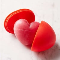 Cold-Hearted Ice Cube Mold Set | Urban Outfitters