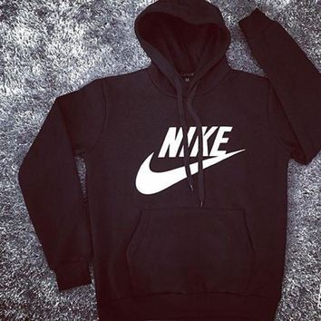 DCCKHQ6 NIKE' Hooded Top Sweater Pullover Sweatshirt