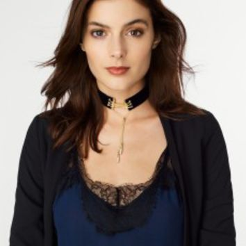 Chokers & Collars - Necklaces | BaubleBar