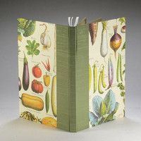 Recipe Book   Le Jardin