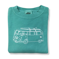 Beach Ride Long Sleeve Tee