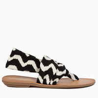 Dirty Laundry Beebop Sandals $39