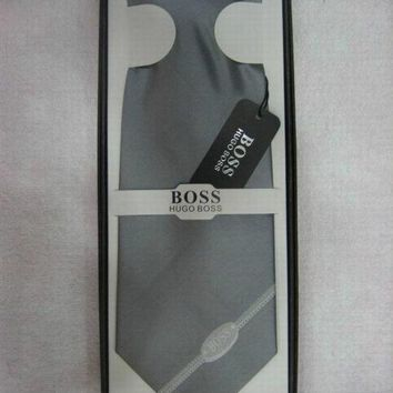 VONE5GW BOSS Mens Ties (6 Colors)