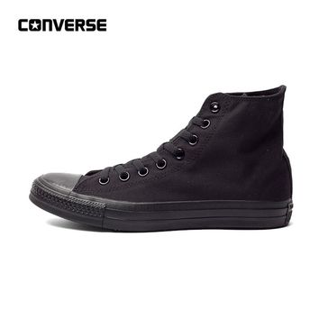 Original New Arrival Authentic CONVERSE All Star Mens   Womens C 7eb932cda