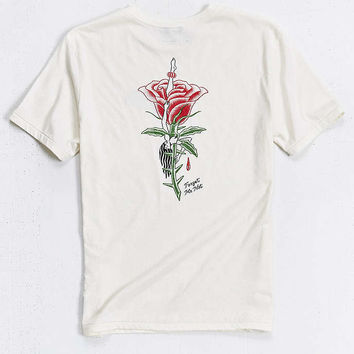 Brixton Flora Tee - Urban Outfitters